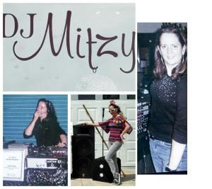 DJ Mitzy Entertainment