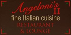 Angeloni's II Restaurant and Lounge