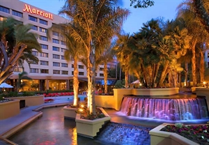 Long Beach Marriott