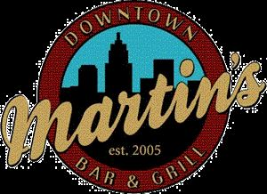 Martin's Downtown Bar & Grill