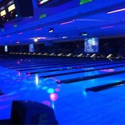 Deer Creek Lanes