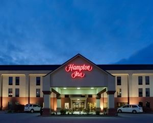 Hampton Inn Winfield/Teays Valley