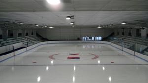 William L Chase Skating Arena
