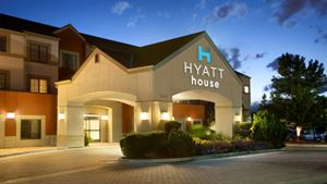 Hyatt Summerfield Suites - Denver Tech Center