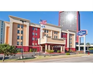 Hampton Inn Oklahoma City-Northwest