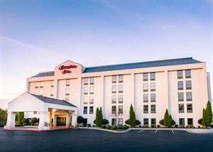 Hampton Inn Huntsville-Arsenal/South Pkway