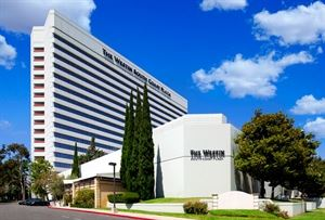 The The Westin South Coast Plaza, Costa Mesa