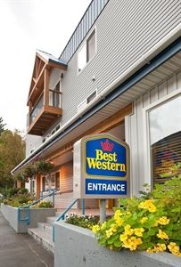 Best Western Plus - Edgewater Hotel