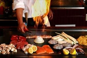 Otani Japanese Steakhouse & Seafood