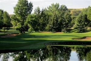 Lethbridge Country Club