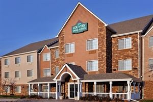 Country Inn & Suites By Carlson, Omaha Airport, IA