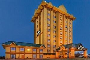 Country Inn & Suites By Carlson, Oklahoma NW Expr