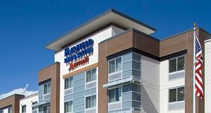 Fairfield Inn & Suites Omaha Downtown
