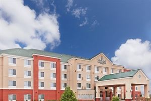 Country Inn & Suites By Carlson, Oklahoma City Air