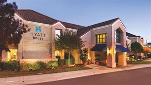 Hyatt Summerfield Suites Pleasanton