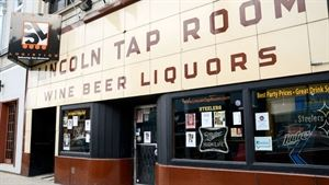 Lincoln Tap Room