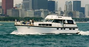 SunSea Chicago Yacht Charters, Inc