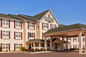 Country Inn & Suites Marion, IL