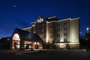 Country Inn & Suites By Carlson, Knoxville at Ceda