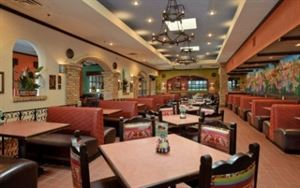The El Fenix Restaurant-Downtown Dallas