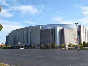 The United Center