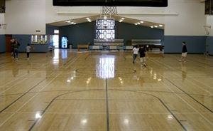 McCambridge Recreation Center