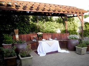 Los Angeles Ranch Weddings