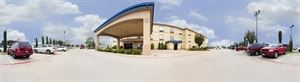 Best Western Plus - Denton Inn & Suites