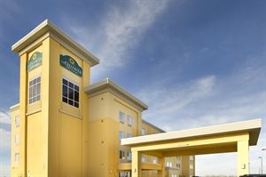 La Quinta Inn And Suites Denton-University Drive