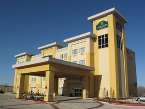 La Quinta Inn and Suites Big Spring