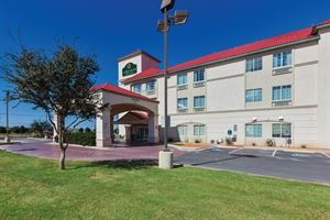 La Quinta Inn Midland North