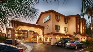 Best Western - Los Alamitos Inn & Suites