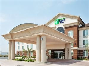 Holiday Inn Express & Suites Dinuba West