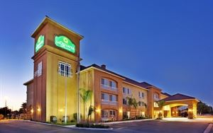 La Quinta Inn and Suites Fowler
