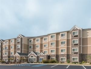 Microtel Inn and Suites Opelika