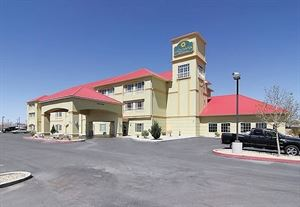 La Quinta Inn and Suites Hobbs
