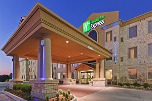 Holiday Inn Express & Suites Oklahoma City NW-Quail Springs