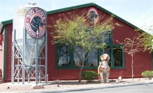 Big Dogs Brewing Company