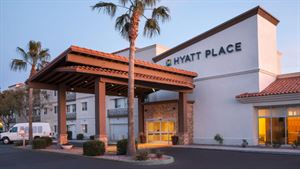 Hyatt Place Chandler