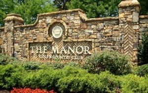 The Manor Golf and Country Club