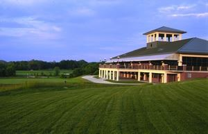 White Clay Creek Country Club at Delaware Park