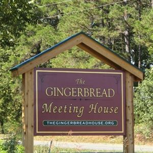 The Gingerbread Meeting House Catering & Events