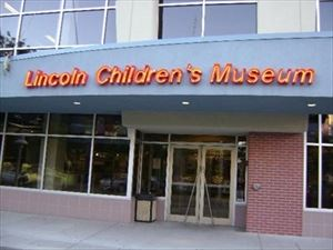 Lincoln Children's Museum