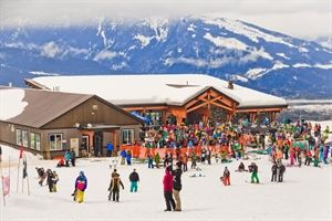 The Sutton Place Hotel - Revelstoke Mountain Resort