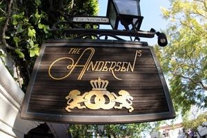 Andersen's Danish Restaurant and Bakery