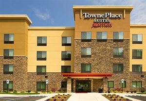 TownePlace Suites Bellingham