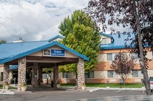 Best Western PLUS - Eagle Lodge & Suites