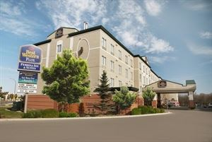 Best Western Plus - Pembina Inn & Suites