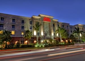 Hampton Inn & Suites Stuart-North