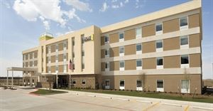 Home2 Suites by Hilton Midland